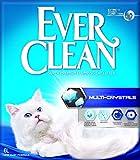 Ever Clean Multi-Crystals Gatti, 6Litri