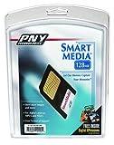 PNY - Scheda di memoria flash SmartMedia da 128 MB...