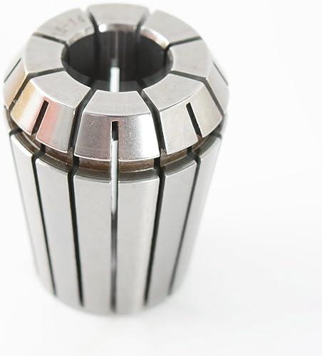 new arrival ER32-15mm Spring Collet Set Chuck Collet for CNC Engraving popular outlet online sale Machine & Milling Lathe Tool online
