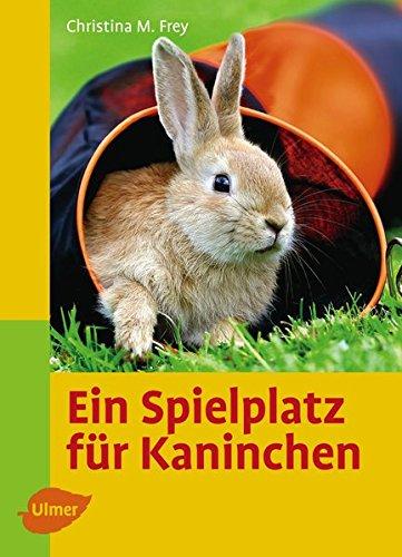 Ein Spielplatz für Kaninchen (Heimtiere halten)