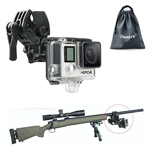 Universal Camera Clamp Mount Set,...