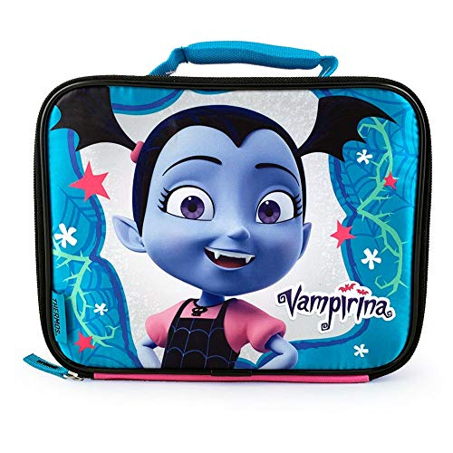 Thermos Disney Vampirina Insulated Lunch Bag by