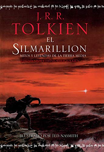 El Silmarillion. Ilustrado por Ted Nasmith (Biblioteca J. R. R. Tolkien)