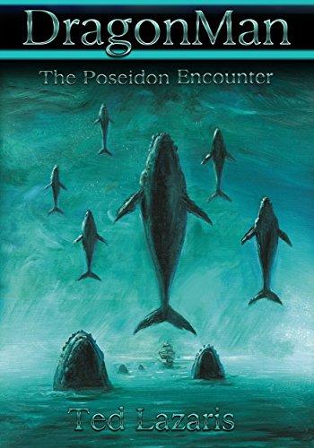 DragonMan - The Poseidon Encounter (English Edition)