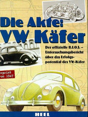 Die Akte: VW Käfer