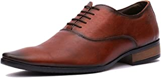 HITZ Totone Formal Leather Shoes for Men