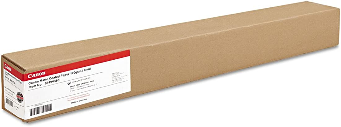 All items in the store Canon Heavyweight Matte Coated Paper Max 79% OFF
