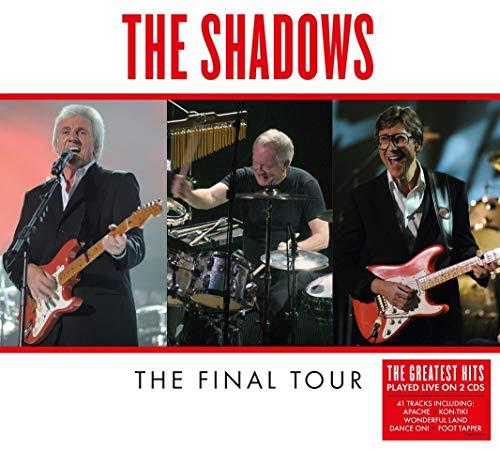 Final Tour: Live [Import Allemand]