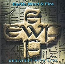 Best earth wind and fire live cd Reviews