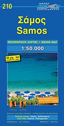 Samos 1 : 50 000