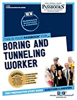 Boring and Tunneling Worker