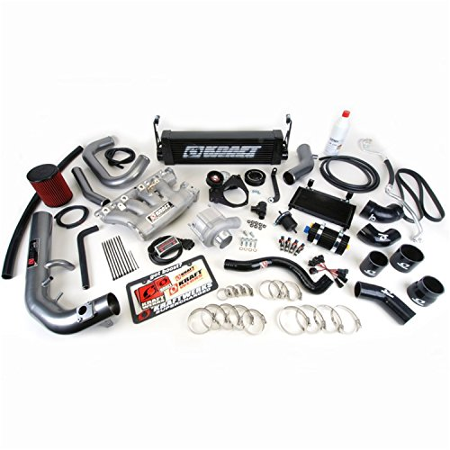 Kraftwerks Performance Group 150-05-1331 Supercharger Kit w/Tuning