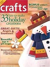 Crafts Magazine - England
