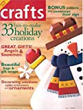 Crafts Magazine - England