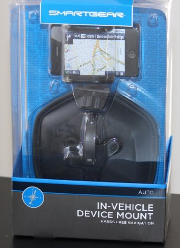 Vehicle GPS, Cell Phone, MP3 Dash Mount