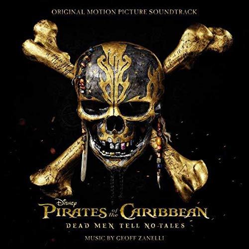 Pirates of the Caribbean: Fluch Der Karibik 5