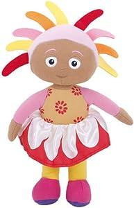 In The Night Garden Upsy Daisy Plush Doll Toy Birthday Present Boby Soothing Toy 45 Cm