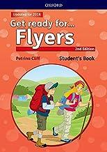 Permalink to Get ready for… flyers. Student's book. Per la Scuola elementare. Con espansione online PDF