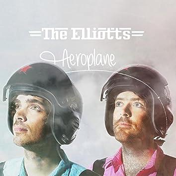 Aeroplane - EP