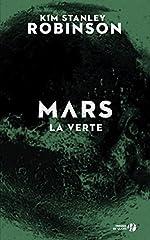 Mars la verte (T. 2) (2) de Kim Stanley ROBINSON