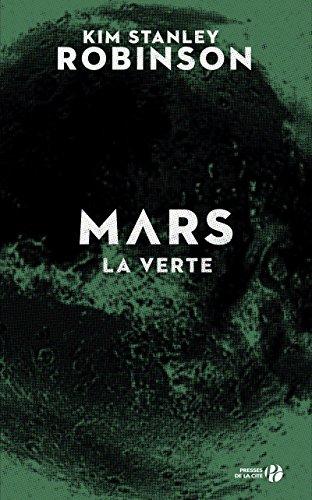 Mars la verte (T. 2) (2)
