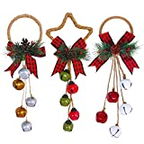 Top 10 Christmas Bell Decorations