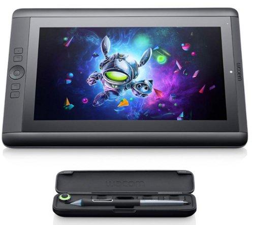 Cintiq Companion Hybrid - Tablet gráfica inalámbrica (16 GB)