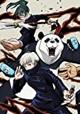 呪術廻戦 Vol.5 Blu-ray[Blu-ray/ブルーレイ]
