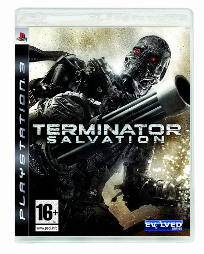 Terminator: Salvation (Sony PS3) [Import UK]