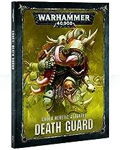 Warhammer 40k Codex Heretic Astartes Death Guard