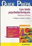 Test psychotechniques - Concours infirmier
