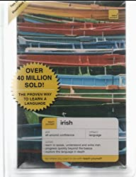 Teach Yourself Irish Complete Course, CD package: Diarmuid Ó Sé, Joseph Sheils, Diarmuid O Se
