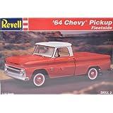 '64 Chevy Pickup Fleetside