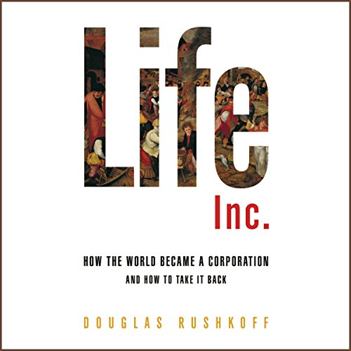 Life Inc. cover art