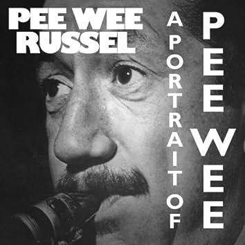 Portrait of Pee Wee