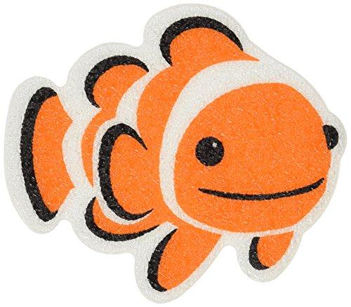 SlipDoctors 5 Piece Non-slip Bath Tub Clownfish Sticker Pack