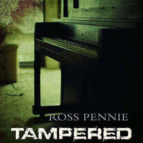Tampered audiobook cover art