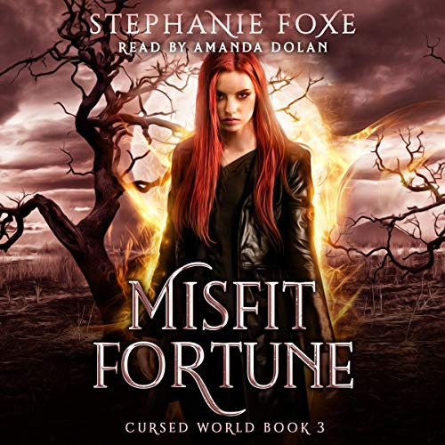 Misfit Fortune cover art