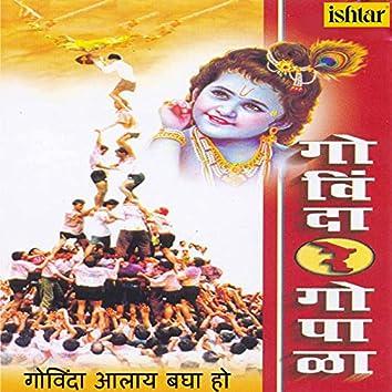 Govinda Aalaya Bagha Ho (Govinda Re Gopala)