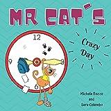 MR. CAT'S CRAZY DAY: Imparare l'inglese con lo Storytelling per bambini della...