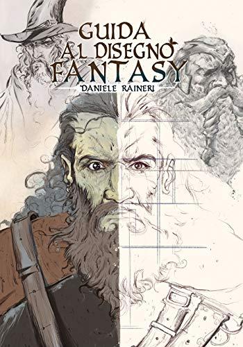 Guida al disegno fantasy: 1