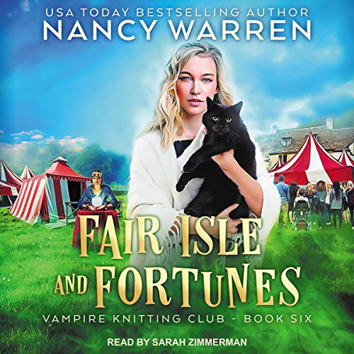 Fair Isle and Fortunes cover art