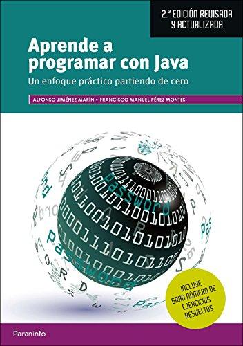 Aprende a Programar con Java (Informática)