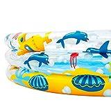 Zoom IMG-2 bestway piscine gonflable enfant pataugeoire