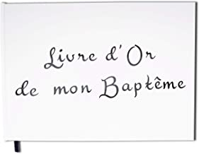 SANTEX 6341-28 Livre dor Bapt/ême Vert Menthe