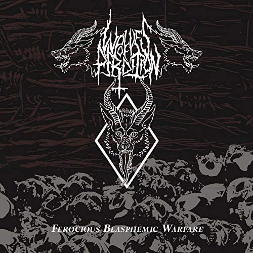 Wolves Of Perdition