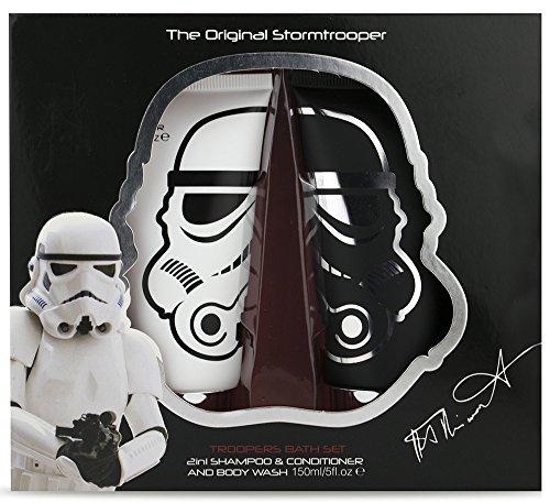 Storm Trooper Toilettenartikel Duo Set