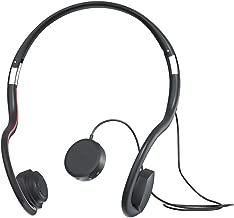 headphones that look like hearing aids