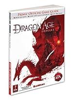 Dragon Age - Origins: Prima Official Game Guide (Prima Official Game Guides) by Searle, Mike (2009) Paperback