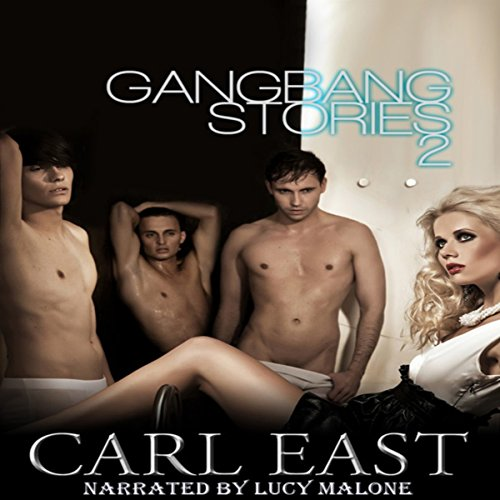 Gang Bang Stories 2 cover art